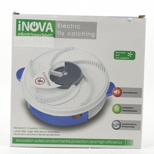 INOVA เครื่องดักแมลงวันไฟฟ้า  JAC-1 แบบเสียบปลั๊ก
