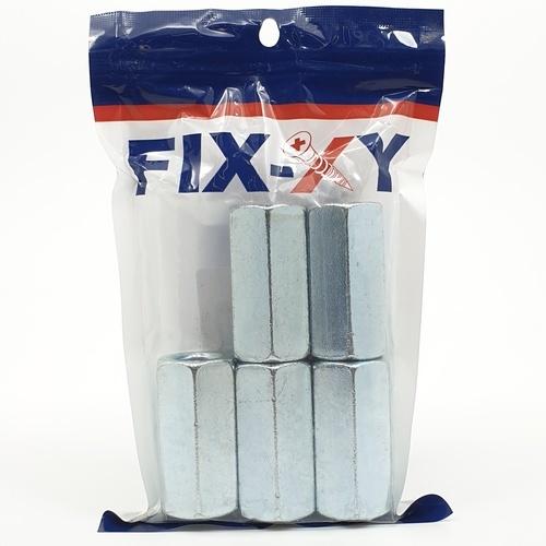 FIX-XY ข้อต่อสตัดเกลียว 3/4  EA-006 (5ชิ้น/แพ็ค)