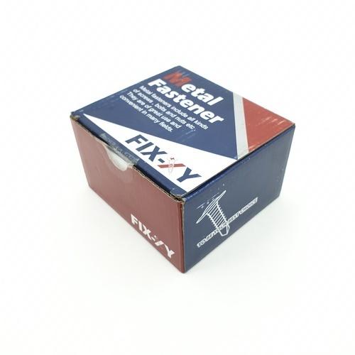 FIX-XY กิ๊ปจับสลิง 3/8 (8ชิ้น/กล่อง) EQ-005-B