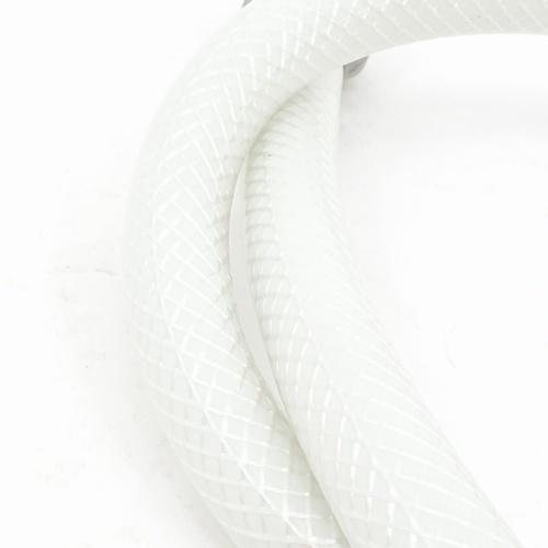 IRIS สายน้ำดี PVC ขนาด 55ซม.   CP-8908-26  สีขาว