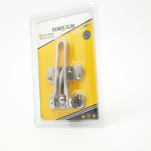 TORSTEN กลอนรูด  PQS-BNE-2SS สีสแตนเลส