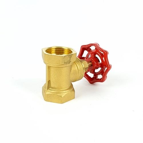 ANA ประตูน้ำทองเหลือง 1 นิ้ว YF-4056-3