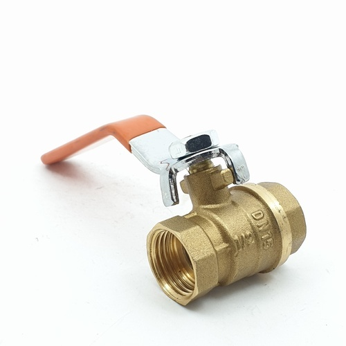 VAVO บอลวาล์วทองเหลือง YF-5020 1/2