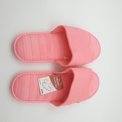 PRIMO รองเท้าแตะ เบอร์ 38-39 MLL020 สีแดง