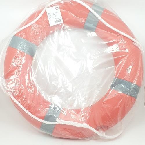 Protx ห่วงยางชูชีพ (รับน้ำหน้ก20-40กก.)    SL009-2040  สีส้ม