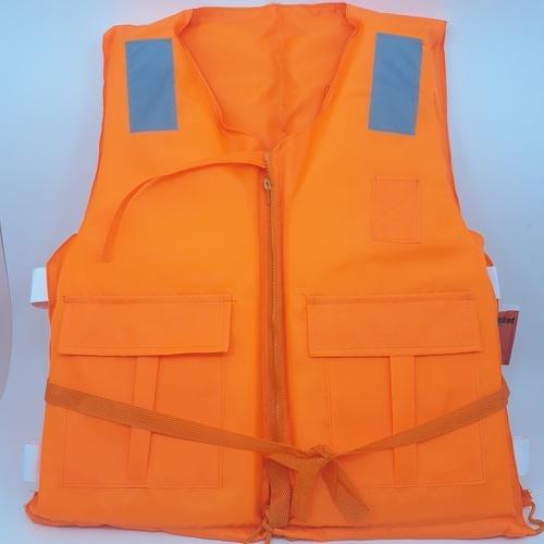 Protx เสื้อชูชีพ ขนาด 55*45*5ซม.   SL011 สีส้ม