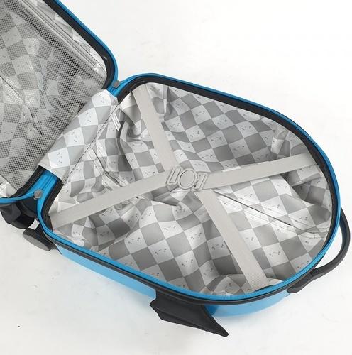 WETZLARS กระเป๋าเดินทางเด็ก 16 นิ้ว A-9390PK  สีชมพู