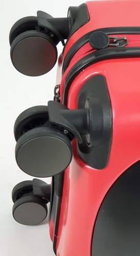 WETZLARS กระเป๋าเดินทางเด็ก 16 นิ้ว A-9390RD สีแดง