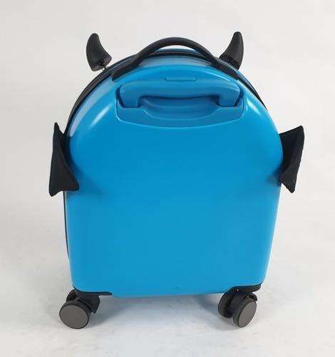 WETZLARS กระเป๋าเดินทางเด็ก 16  A-9390BL สีฟ้า