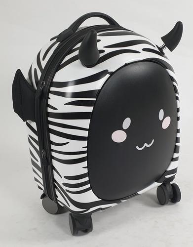 WETZLARS กระเป๋าเดินทางเด็ก 16 นิ้ว  A-9390BK  สีดำ