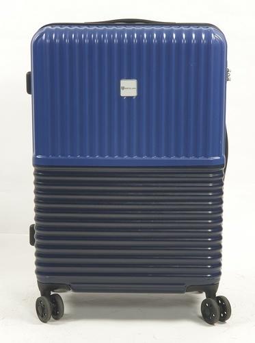 WETZLARS กระเป๋าเดินทาง PC ขนาด 28 นิ้ว A-9623BL-3 สีน้ำเงิน