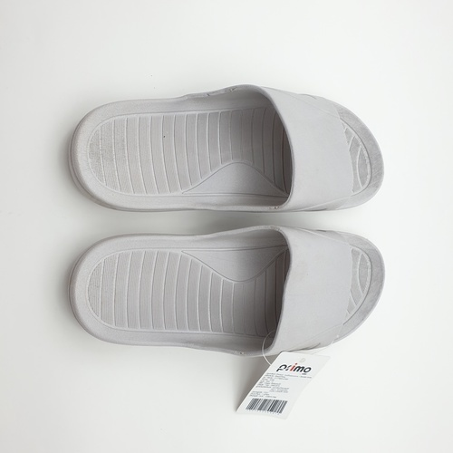 Primo รองเท้าแตะแบบสวม LY-T1820-41WH สีขาว