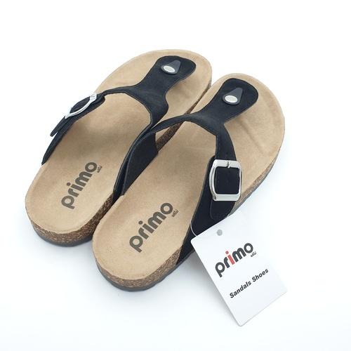 Primo รองเท้าแตะคีบแฟชั่น LY1513-40BK สีดำ