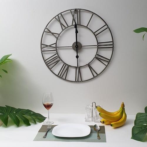 COZY  นาฬิกาติดผนัง 60ซม.  DZD031