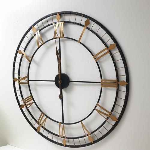 COZY นาฬิกาติดผนัง 76ซม.  DZD060