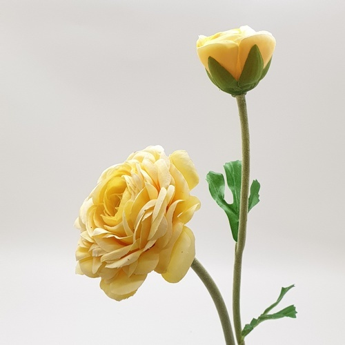TREEO ดอกไม้ประดิษฐ์ตกแต่ง HB010