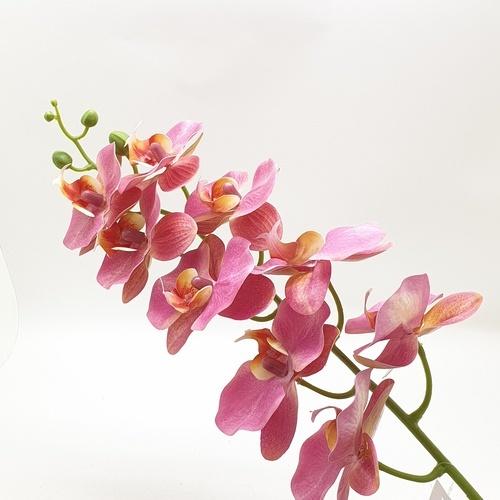 Tree O ดอกไม้ประดิษฐ์ตกแต่ง HB001   สีม่วง
