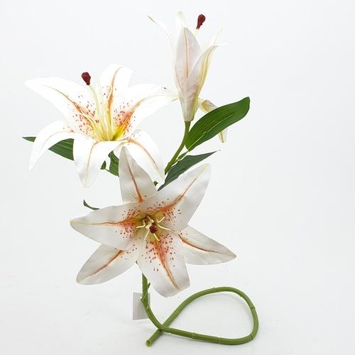 Tree O ดอกไม้ประดิษฐ์ตกแต่ง HB005 สีชมพู