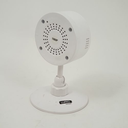 Luma Connect กล้องวงจรปิด Wi-Fi TA-R9420-R2 สีขาว