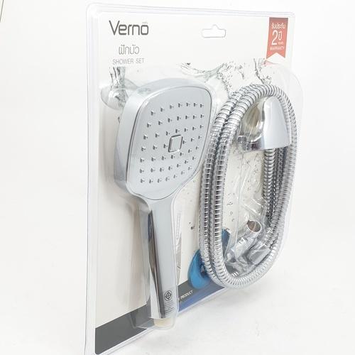 VERNO ชุดฝักบัว 1 ระบบพร้อมวาล์ว LD-0938