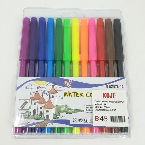 KOJI ปากกาเมจิกสี ZS002
