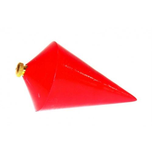 HUMMER  ลูกดิ่ง ขนาด 300กรัม  PB-300 สีแดง