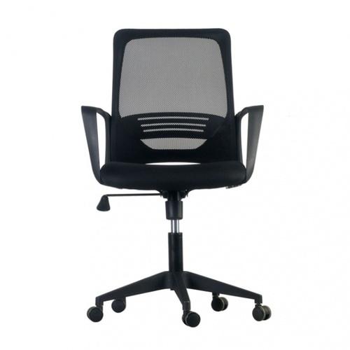 SMITH เก้าอี้สำนักงาน SK2155-BK สีดำ