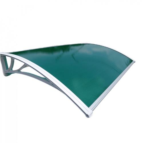 Wellingtan ชุดกันสาด 1000x1500mm. NWT09-1 สีเขียว
