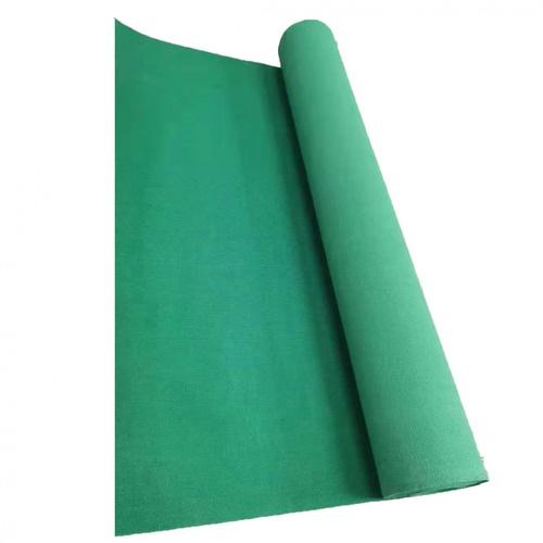 GRAFFE พรมอัดลูกฟูก ขนาด 2x25 เมตร AKR04 สีเขียว
