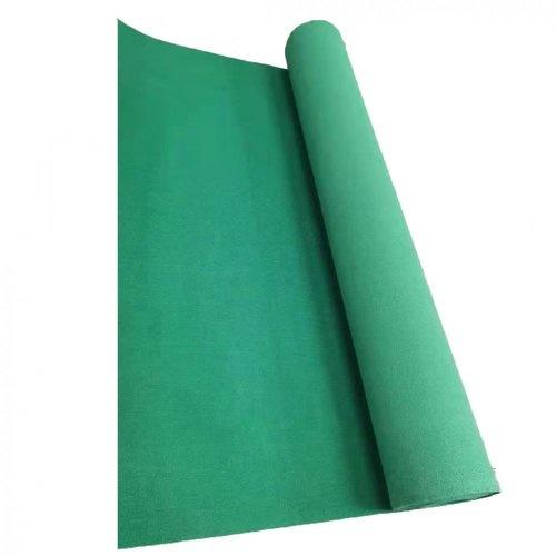 GRAFFE พรมอัดลูกฟูกขนาด 2x25 เมตร AKR04 สีเขียว