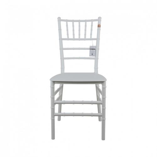 Pulito เก้าอี้พลาสติก  ขนาด 48.2x41x89.5ซม. PP-718-W02 สีขาว