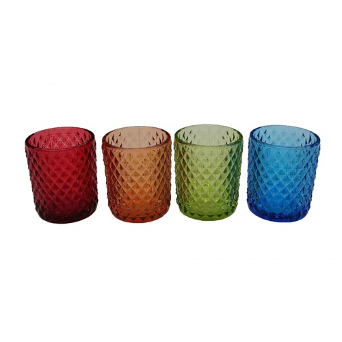 COZY แก้วใส่เทียน ขนาด 5x6.5 ซม. Billey