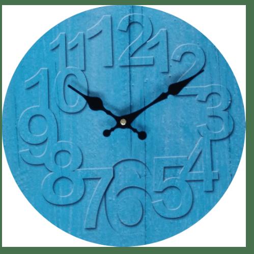 ULA นาฬิกาแขวนผนัง  CR30M-2
