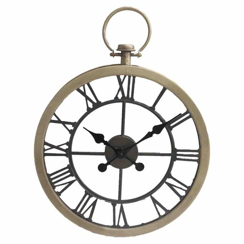 LOVE MY HOME นาฬิกาแขวน ขนาด 24 นิ้ว