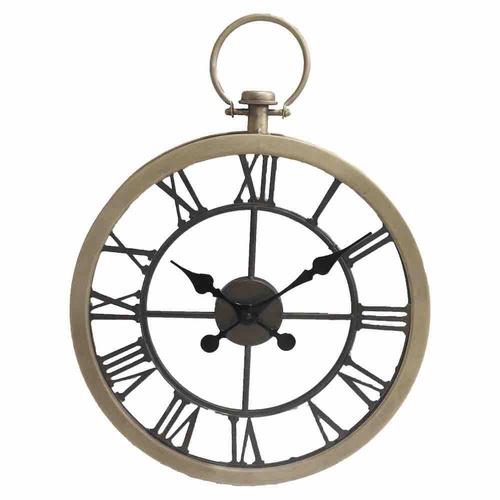 LOVE MY HOME นาฬิกาแขวน  ขนาด18 นิ้ว