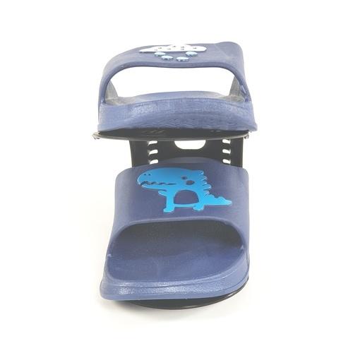PRIMO  รองเท้าแตะ  PVC  เบอร์ 38-39 ZL011-DBL389 สีน้ำเงิน