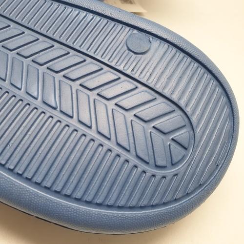 PRIMO  รองเท้าแตะ EVA  เบอร์ 40-41 FS010-DBL401 สีน้ำเงิน