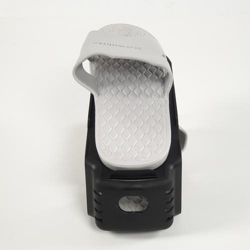 PRIMO รองเท้าแตะ PVC  เบอร์ 40-41  ZL004-GR401 สีเทา