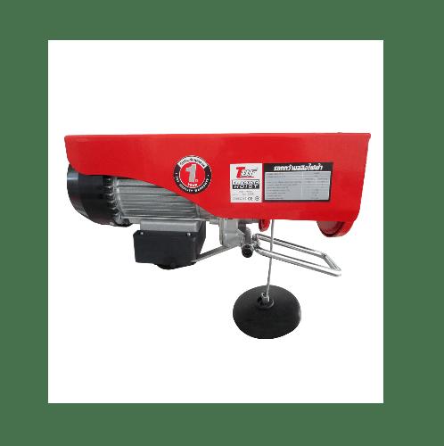 TUF รอกสลิงไฟฟ้า  RP250A สีแดง