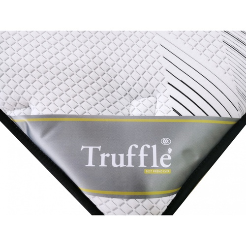 Truffle ที่นอน Pocket Spring Wallow ขนาด 3.5 ฟุต หนา 10 นิ้ว