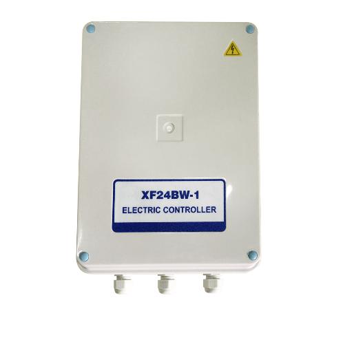 Evision อุปกรณ์ควบคุมพร้อมรีโมท(ประตูบานสวิงอัตโนมัติ)  ZK1800/XF24BW-1