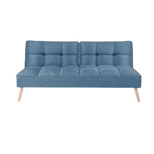 Pulito โซฟาเบด BREUER-Blue สีกรมท่า