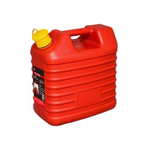 TUF ถังบรรจุน้ำมัน ขนาด 10L    QH002  สีแดง