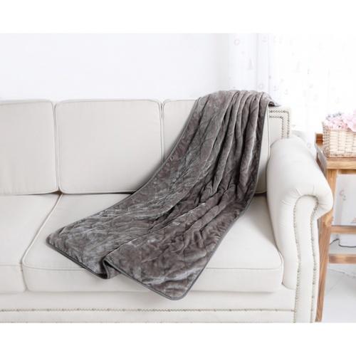 INOVA ผ้าห่มความร้อนไฟฟ้า U-007 GRY