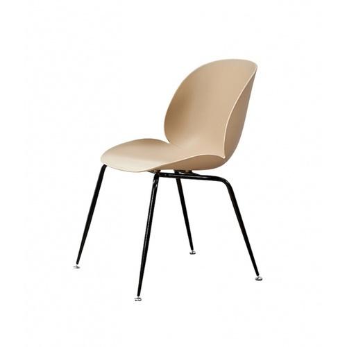Pulito เก้าอี้ ขนาด 54×46×86cm  SQ002 สีน้ำตาลอ่อน