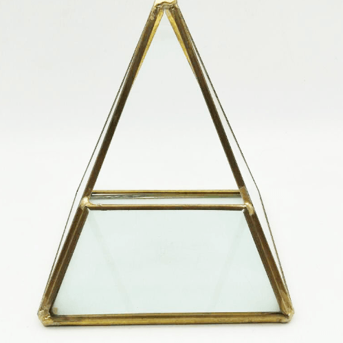 ULA สวนเทอราเรียม  JT020 สีทอง