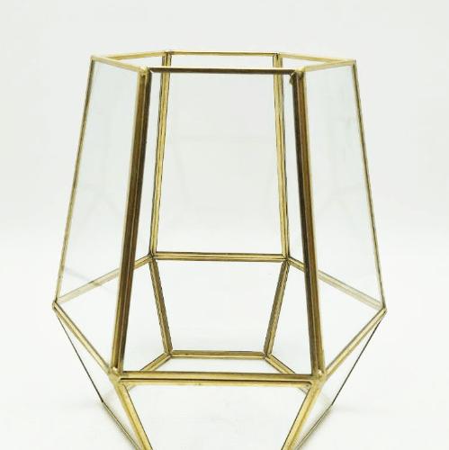 ULA สวนเทอราเรียม JT033 สีทอง