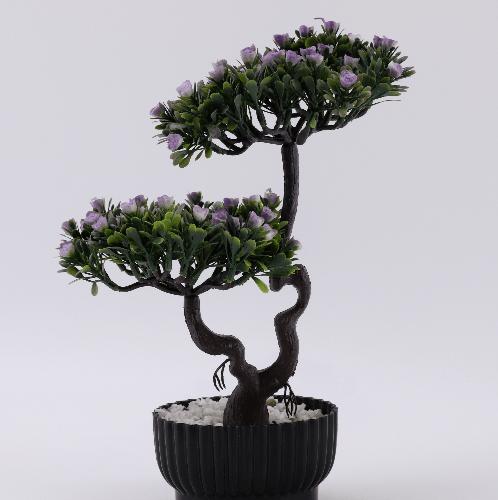 Tree O ดอกไม้เทียม  XJLPJ-018