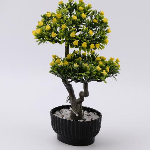 Tree O ดอกไม้เทียม  XJLPJ-017
