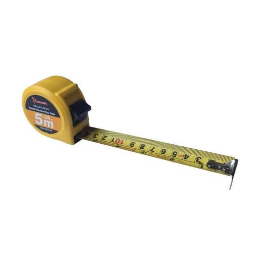 HUMMER ตลับเมตร 5 เมตร X04-5025-N